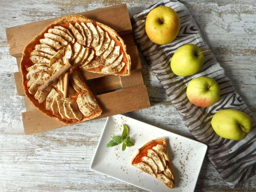 tartade manzana